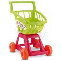 Ecoiffier 1226 - Nákupní vozík