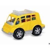 Ecoiffier Abrick Autobus 34 cm