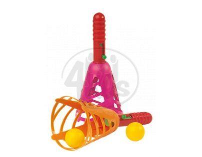 Ecoiffier 0196 - Chyť míček