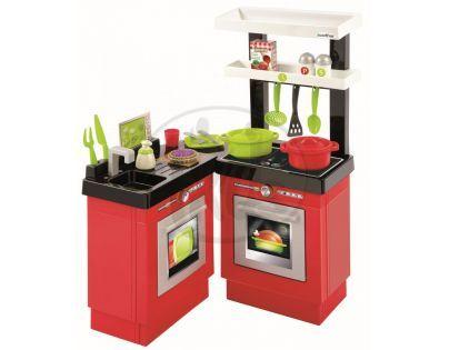 Ecoiffier Dětská kuchyňka dvoudílná