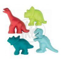 Ecoiffier 0173 - Formičky Dinosauři 4ks