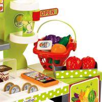 Ecoiffier Obchod ovoce a zelenina 4