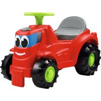 Ecoiffier Odrážedlo Traktor