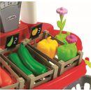 Ecoiffier Stánek se zeleninou 3