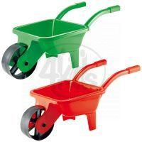 Ecoiffier 0541 - Zahradní kolečko plastové, zelené