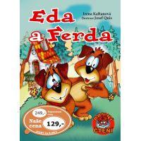 Ottovo nakladatelství Eda a Ferda