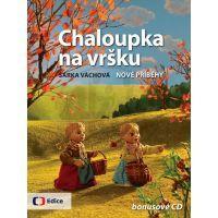 Edice ČT Chaloupka na vršku 2 Nové příběhy s CD