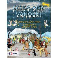 Edice ČT Česká mše vánoční