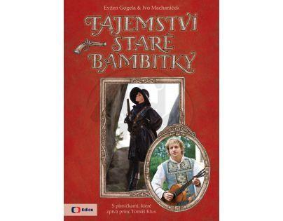 Edice ČT Tajemství staré bambitky