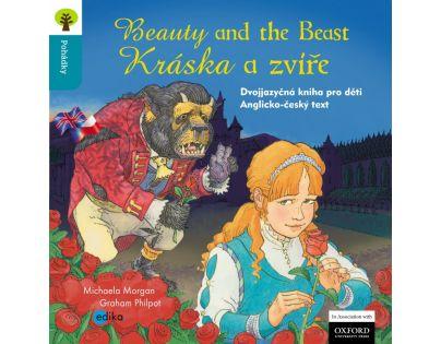 Edika Kráska a zvíře Beauty and the Beast