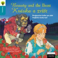Edika Kráska a zvíře Beauty and the Beast