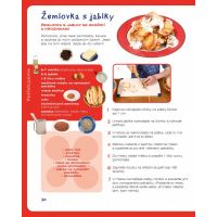 Edika Kuchařka pro malé šéfkuchaře a šéfkuchařky 2