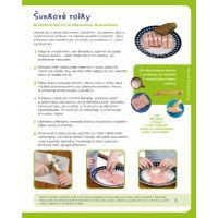 Edika Kuchařka pro malé šéfkuchaře a šéfkuchařky 4