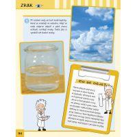 Edika Nejnapínavější experimenty pro děti 5