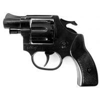 Alltoys 12564 - Policejní pistole Cobra kapslíková 8 ran
