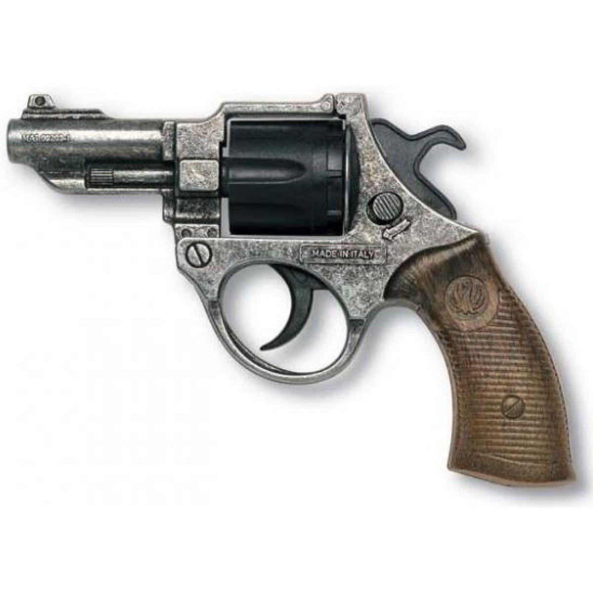 Kapslíková pistole 8 ran