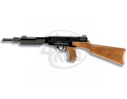 Kapslíková puška