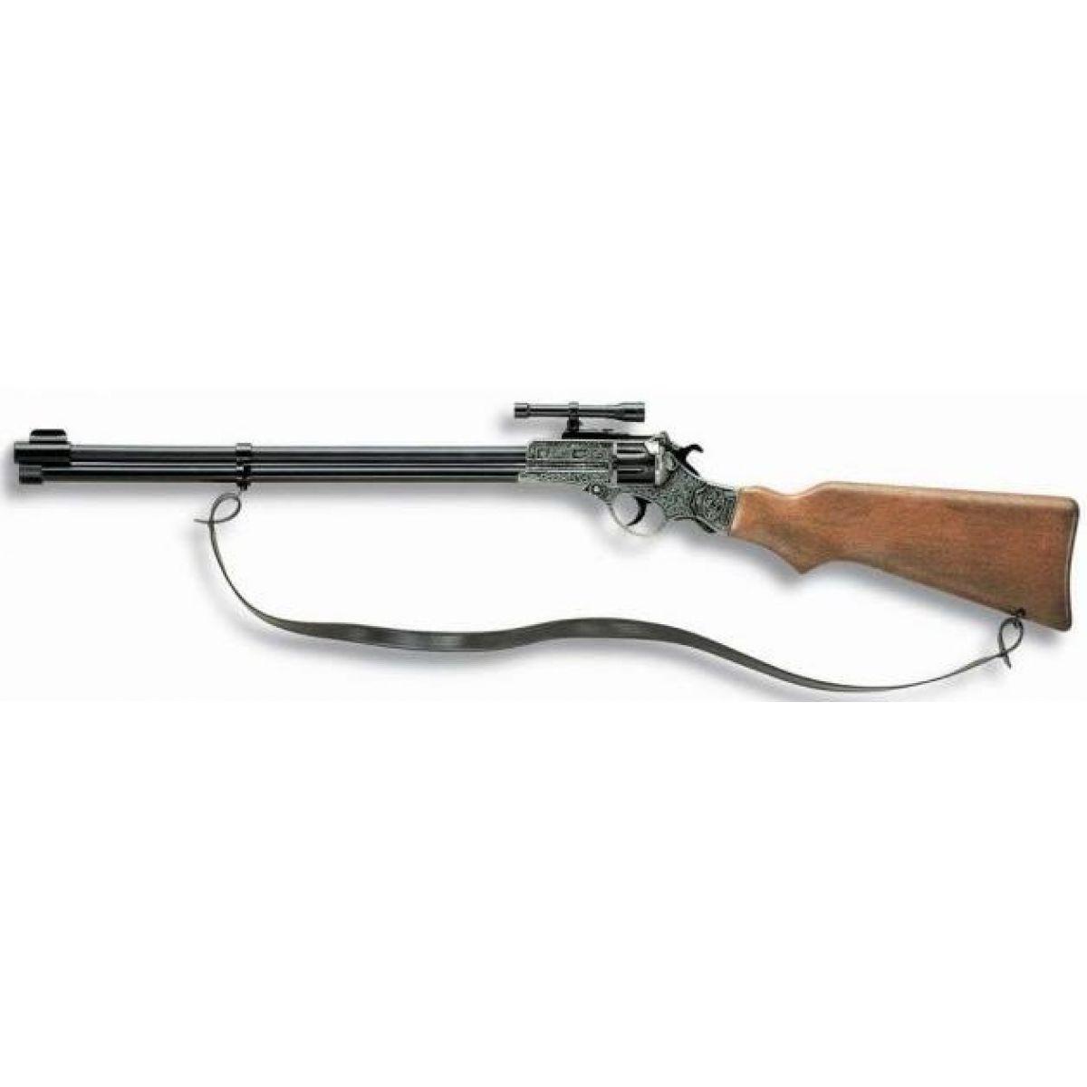 Edison Westernová puška Enfield Antik osmiranná