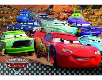 Puzzle Cars 200 d