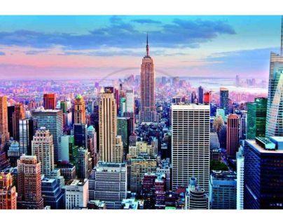 Educa Puzzle HDR Manhattan New York 1000 dílků