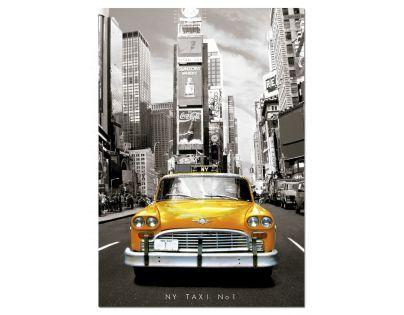 Educa Puzzle Taxi v New Yorku 1000 dílků