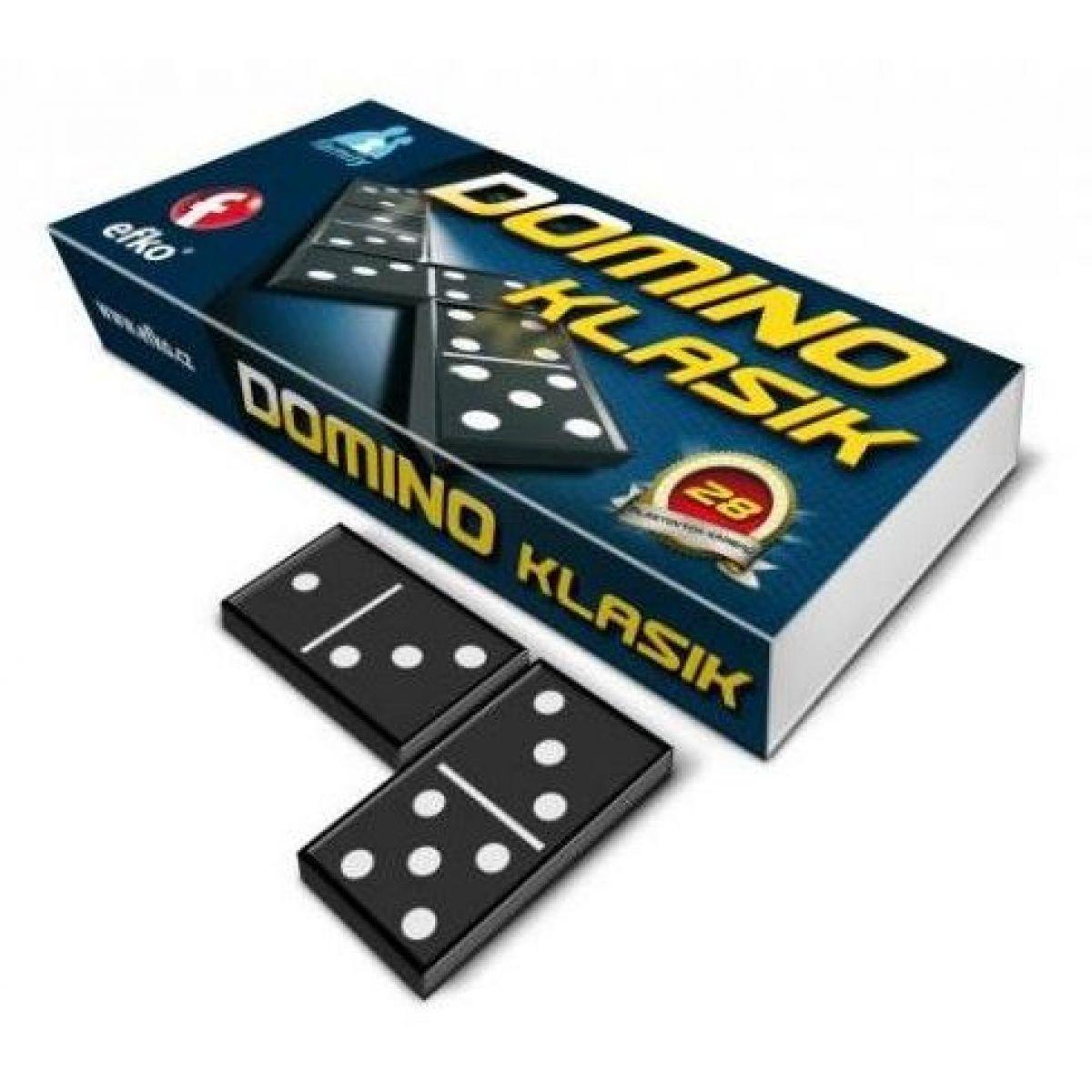 EFKO 54921 - Domino KLASIK