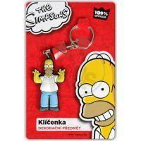 Efko The Simpsons Klíčenka
