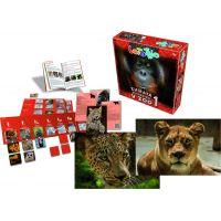 Efko Loto-Trio Zvířata v Zoo 1