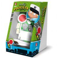 Efko Malý Policista sada v krabici - Poškozený obal