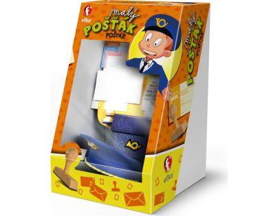 EFKO 59241 - Malý pošťák krabice