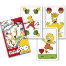 Efko Mariášky The Simpsons 2