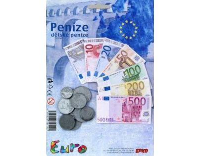 EFKO 54514 - Dětské peníze EU