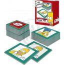 Efko Pexeso The Simpsons 52 tvrdých kartiček 2