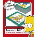Efko Pexeso The Simpsons 52 tvrdých kartiček 3