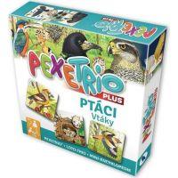 Efko Pexetrio Ptáci plus