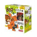 Efko Puzzle Big Baby - Farma 24d 2