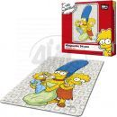 Efko Puzzle The Simpsons Holky ze Springfieldu 2