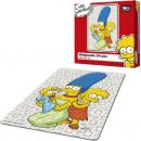 Efko Puzzle The Simpsons Holky ze Springfieldu 2