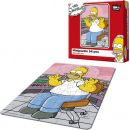 Efko Puzzle The Simpsons Homer v práci 2