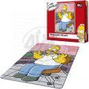 Efko Puzzle The Simpsons Homer v práci 2