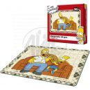 Efko Puzzle The Simpsons Maxibageta 2
