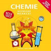 Egmont Chytrá kniha do kapsy Chemie Nezbedné reakce