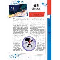 Egmont Disney Pixar Nových 365 pohádek do postýlky 3