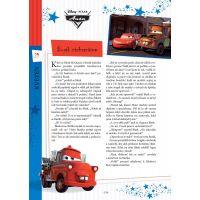 Egmont Disney Pixar Nových 365 pohádek do postýlky 4