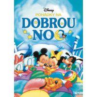 Egmont Disney Pohádky na dobrou noc