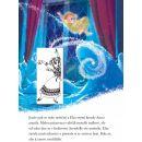 Egmont Ledové království Vybarvuj, čti si, nalepuj s Annou a Elsou 2