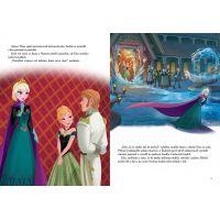 Egmont Ledové království  s Annou a Elsou Z pohádky do pohádky 3