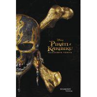 Egmont Piráti z Karibiku 5 Salazarova pomsta