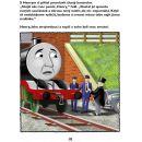 Egmont Tomáš a jeho přátelé - O mašince Tomášovi 2 3