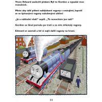 Egmont Tomáš a jeho přátelé - O mašince Tomášovi 5 2